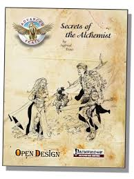 what about advanced feats secrets of the alchemist a review  what about advanced feats secrets of the alchemist a review