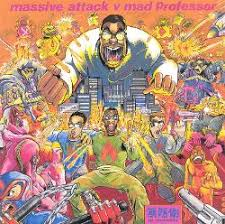 <b>No</b> Protection - <b>Massive Attack</b>, Mad Professor   Songs, Reviews ...