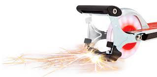 <b>Самокат Razor Spark Ultra</b> — Автодети