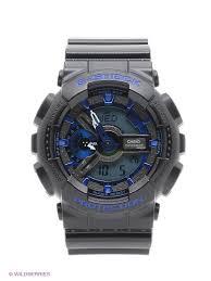 <b>Часы G-Shock GA</b>-<b>110CB</b>-<b>1A</b> CASIO 3343125 в интернет ...