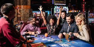 Visit Milwaukee - Casino