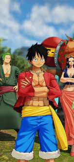 One Piece Hd 4k iPhone Wallpapers ...