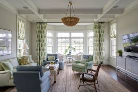 Love the blue and green Andrew Howard Interior Design » Fair View ...