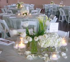 round table decor wedding round table centerpieces charming wedding table decoration with various white flower wedding table centerpiece ideas