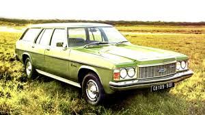 Chevrolet Constantia Station Wagon '1976 - YouTube
