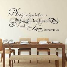 family wall sticker e wall art