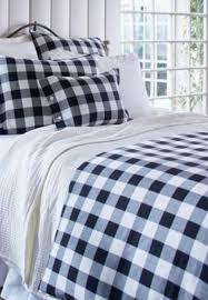 farmhouse style bedding set black and