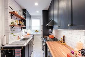 Photo courtesy of studio mcgee. Why A Galley Kitchen Rules In Small Kitchen Design