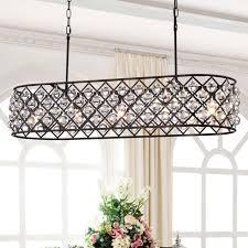 ivana 5 light luxury crystal chandelier in antique bronze jpg