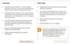 Aeroplan Rewards Redemption Chart Aeroplan Change Fees And Cancellation Policies Canadian
