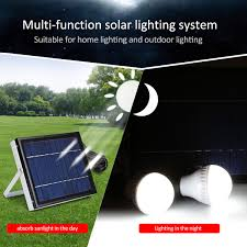 Solar Power How To Compare Costs And Benefits  HGTVSolar Energy Lighting Systems