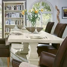 Massivholz Esstisch 200x100 Mit Kloster Fuß Fichte Esszimmer Tisch