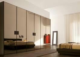 mirror wardrobe. wardrobe with bronze mirrored doors mirror d