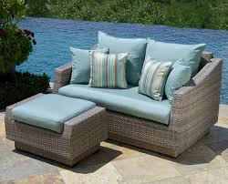 kitchen 1 baner garden outdoor wicker furniture set fascinating patio cushions 15 outdoor patio cushions canadian