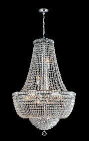 lighting paradise ilf1004 12l ch 18 light crystal chandelier