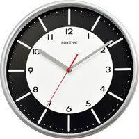 «<b>Настенные часы Rhythm</b> CMG544NR02» — Результаты поиска ...