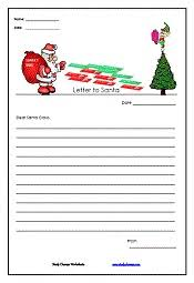 best christmas and new year worksheets images  christmas writing prompt 2