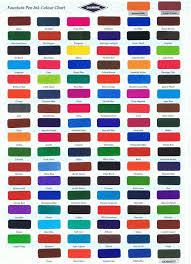 103 Diamine Fountain Pen Ink Colours Fountain Pen Ink