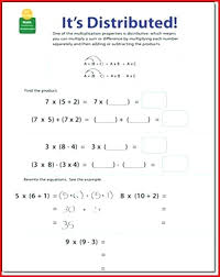 multiplication properties math distributive property worksheets lovely identity of exponents worksheet answers for kids coloring pdf