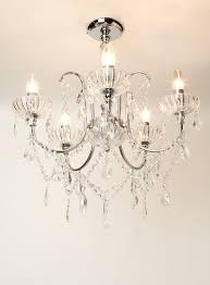 chandelier ceiling lights photo 4