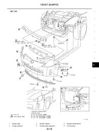 350z front diagram wiring diagram 35437d1151463271 front bumper removal ei page 15 350z front diagramhtml