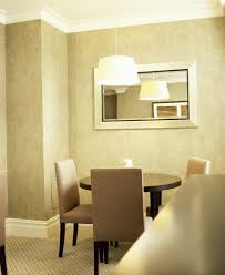 ... Warm Taupe Color for Dining Room ...