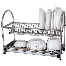Kitchen Dish Rack Popular Dish Drainer Buy Cheap Dish Drainer Lots From China Dish