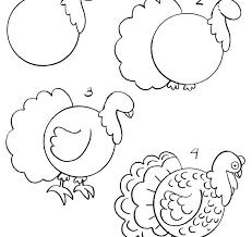 How To Draw Coloring Pages Printable Drawings And So Cute Notebook