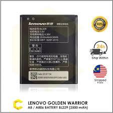 CellCare LENOVO GOLDEN WARRIOR A8 A806 ...
