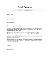 Best Application Letter Examples Of Good Cover Letters Epic Best