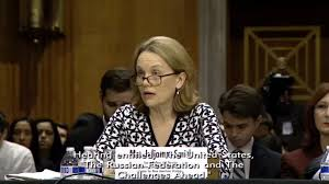Julianne Smith before the Senate Foreign Relations Committee on Russia |  Center for a New American Security (en-US)