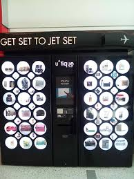 Sephora Vending Machine Delectable 48 Weirdest Vending Machines From All Around The World Vorply