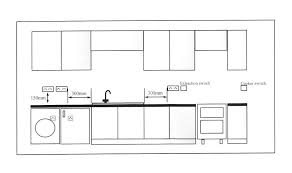 kitchen electrical wiring diagram basic house for beginners with