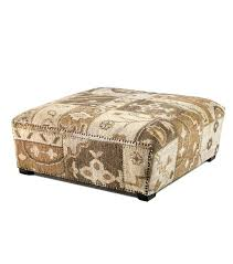 kilim covered ottoman subtle covered coffee table cocktail ottoman kilim upholstered ottoman kilim covered ottoman