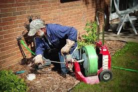 sewer cleaning in west palm beach fl