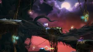 play live ori and the crack