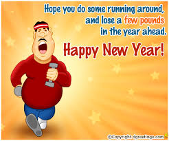 Funny Happy New Year Quotes And Sayings