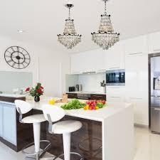 capiz empire basket chandelier coastal chandelier kitchen glow lighting