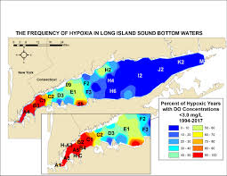 Westbrook Ct Tide Chart 2017 Frequency Of Hypoxia