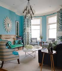 Teal Color Living Room Teal And Silver Living Room Living Room Design Ideas