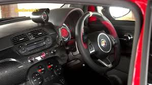 The abarth 695 tributo ferrari is the new performance version of the abarth 500. Test Abarth 695 Tributo Ferrari Fiat 500 Youtube