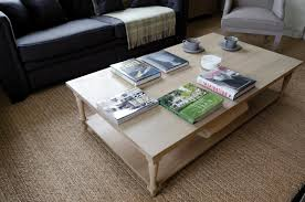 henley 160cm coffee table neptune tables