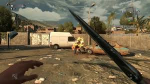 Dying Light Virals Messing Around With Virals Dying Light