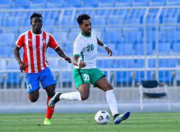 المنتخب السعودي الأولمبي يتعادل مع ليبيريا وديًا | صحيفة المواطن الإلكترونية