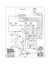 freezer defrost timer wiring diagram boulderrail org Walk In Freezer Wiring Schematic frigidaire plgf389ccc gas range timer beauteous freezer defrost wiring walk wiring schematic for a walk in freezer