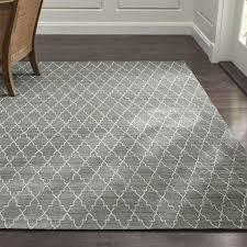 gallery of nuloom contemporary trellis wool silver rug amazing gray extraordinay 6