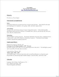 Enchanting Sample Resume For Customer Service Representative Fresh ...