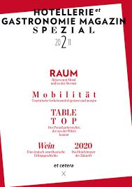 Hetg Spezial 22011 By Hotelleriegastronomieverlag Issuu