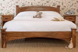 Sheesham Bedroom Furniture Sheesham Beds The Furniture Co