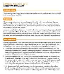 Format For An Executive Summary 10 Best Executive Summary Images Executive Summary